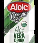 Aloic Organic Aloe Vera Drink Review