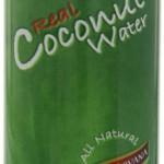 Taste Nirvana Real Coconut Water Review