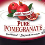 Choosing the Best Pomegranate Juice: Lakewood PURE