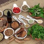 3 Secret Asian Herbs that Burn Belly Fat