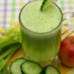 Advantages of Cucumber Juice in Your Diet