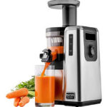 HUROM HZ Slow Juicer Review